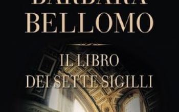 Il libro dei sette sigilli, un nuovo thriller storico di Salani