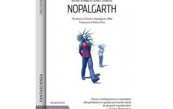 Arriva Nopalgarth, un inedito weird di Jack Vance
