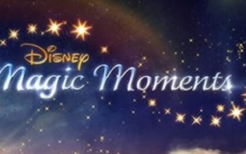 Le note di Frozen 2- Il Segreto di Arendelle in Disney Magic Moments