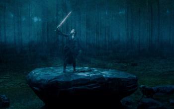 Cursed: il trailer e nuove immagini