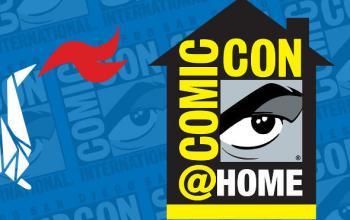 Cosa seguire dal Comic-Con At Home? Ecco quattro conferenze