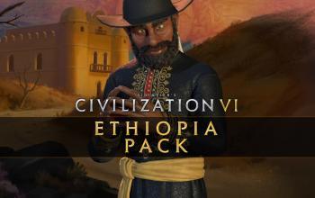 Civilization VI: un primo sguardo su Menelik II d'Etiopia