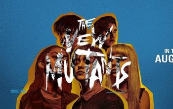 Il cast di New Mutants al Comic-Con @Home!