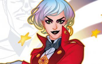 La magia di Mandrake avrà un reboot a fumetti