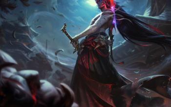 League of Legends: il nuovo campione Yone