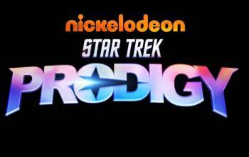 Prodigy è la nuova serie animata di Star Trek con Nickelodeon