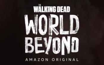 Primo trailer per World Beyond, la nuova serie di The Walking Dead