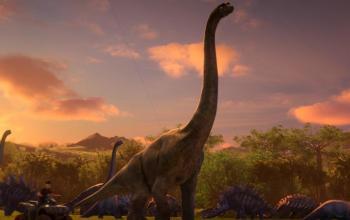 La seconda stagione di Jurassic World: nuove avventure