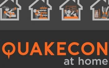 QuakeCon at Home: tutte le informazioni