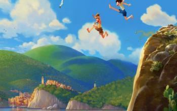 Luca: il prossimo film originale Pixar