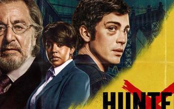 Hunters: la seconda stagione