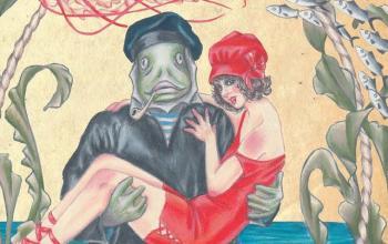 Il maledetto paese che puzzava di pesce