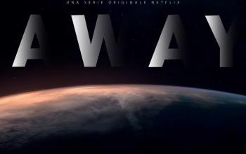 Arriva la nuova serie Away su Netflix
