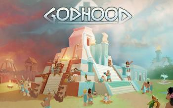 Godhood su Steam
