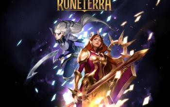 Legends of Runeterra accoglie l'espansione La chiamata della montagna