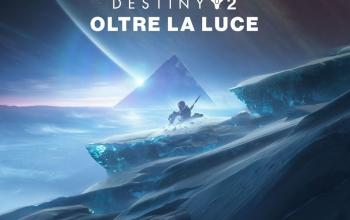 Disponibile Destiny 2: Oltre la Luce