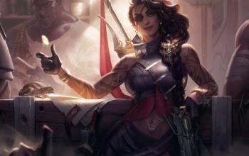 League of Legends: il nuovo campione Samira
