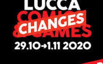 Amazon diventa l'official e-commerce di Lucca Comics & Games