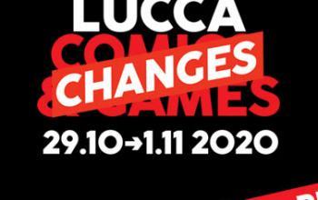 La presentazione di Lucca ChanGes