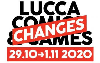Alan Lee a Lucca Changes