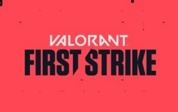 Riot Games annuncia First Strike
