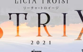 In arrivo Strix la nuova avventura multimediale di Licia Troisi