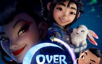 Over the Moon – Il fantastico mondo di Lunaria: il trailer finale e nuovo poster