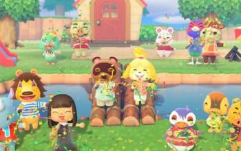 La settimana di Animal Crossing e del rinvio di No Time to Die