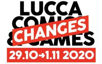 Lucca Changes: Area Movie del 31 Ottobre