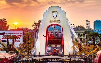 Il meglio della settimana di Movieland