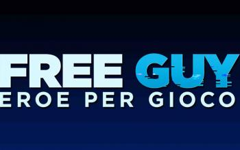 Free Guy – Eroe per gioco