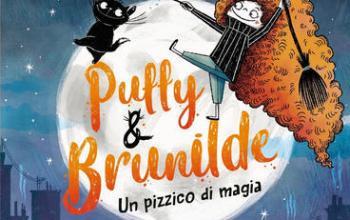 Puffy e Brunilde