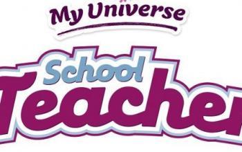 Arriva My Universe – School Teacher