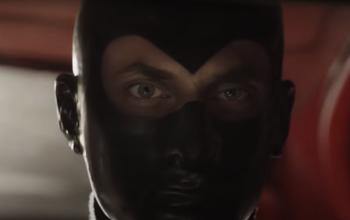 Dietro la maschera di Diabolik con i Manetti Bros. a Lucca Changes