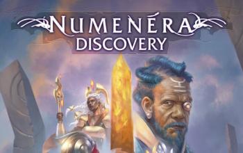 Numenera: Discovery