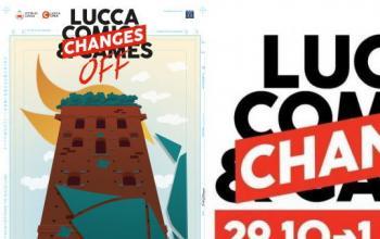 Il meglio della settimana di Lucca Changes
