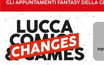Lucca Changes: gli eventi fantasy del 1° novembre 2020