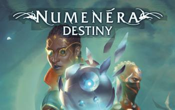 Numenera: Destiny