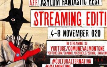 Asylum Fantastic Fest: il festival dell'arte del fantastico