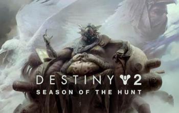 Destiny 2: Oltre la Luce – La stagione della Caccia