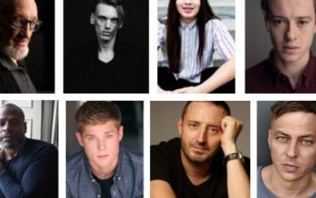 New entry nel cast della quarta stagione di Stranger Things