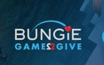 Bungie lancia la raccolta fondi Game2Give