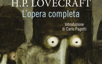 H.P. Lovecraft – L'opera completa