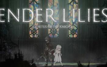 Ender Lilies: Quietus of the Knights arriva su Steam in accesso anticipato