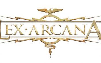 Lex Arcana torna su Kickstarter