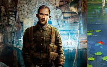 Il fantastico a fumetti: la biografia di Tolkien e Il Mondo di Milo 3 con ReNoir