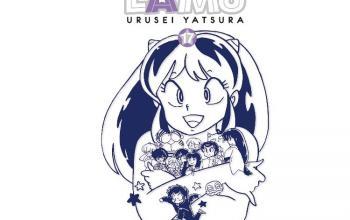 Lamù – Urusei Yatsura n. 17 è in arrivo