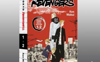 Arriva il Tokyo Revengers Manji Gang PacK