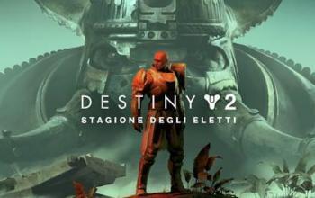 La Stagione degli Eletti di Destiny 2 arriva il 9 febbraio