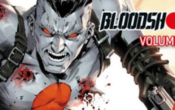 Bloodshot Nuove Serie 3